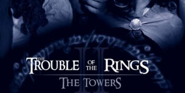 Trouble of the Rings II