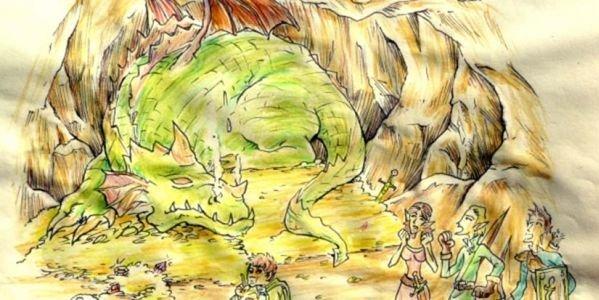 Lachen in Mittelerde - Humor im Hobbit