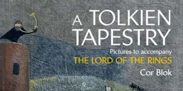 A Tolkien Tapestry
