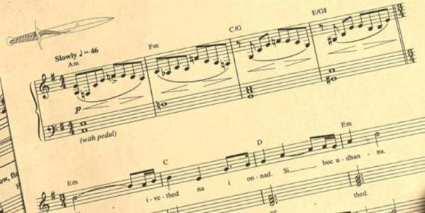 Lieder in den LotR-Filmen
