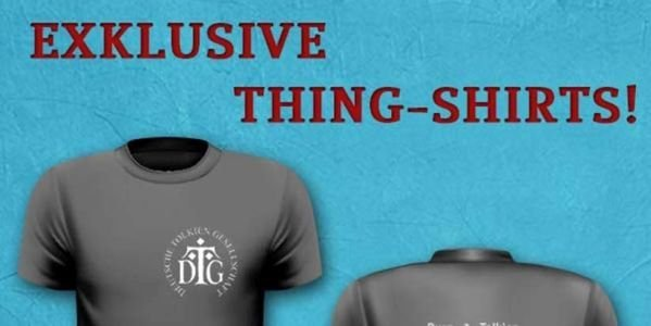 Exklusive Thing-Shirts