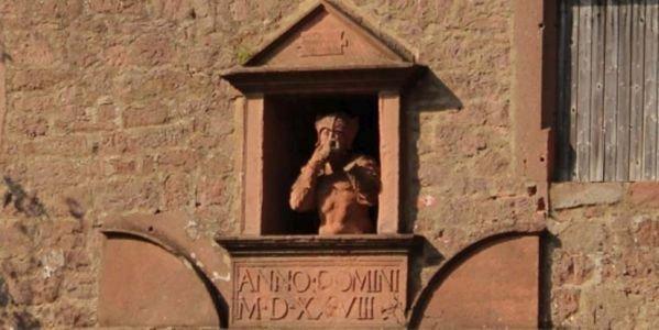 Anno Domini 1528