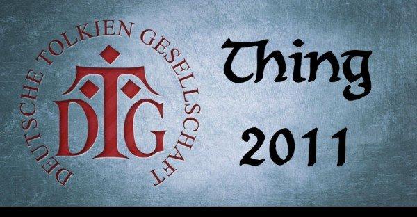 Tolkien Thing 2011