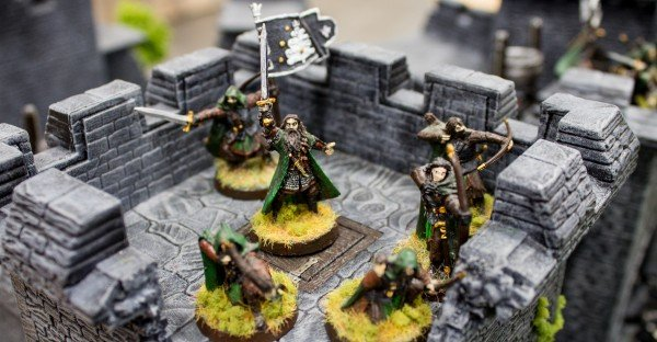 Erfolgreiche Teams in Tolkiens Werk