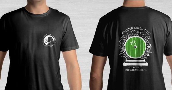 T-Shirt 2017