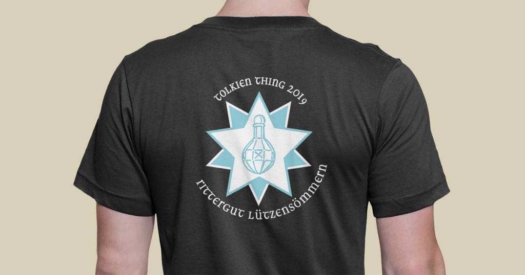 T-Shirt Thing 2019