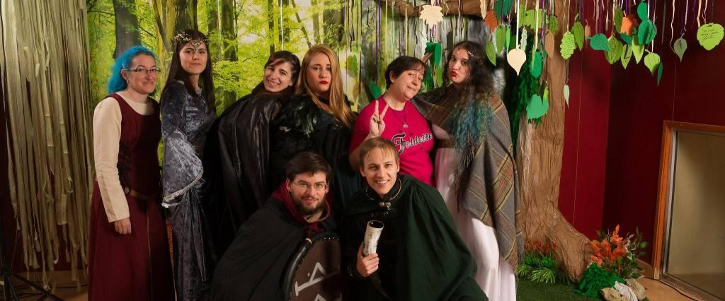 Spanische Tolkien Gesellschaft